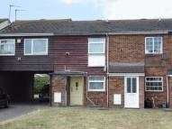 2 bedroom Terraced house to rent in Melton Close...