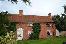St Johns Road Farm House to rent