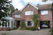 4 bed Detached house in Station Road, Hadleigh...