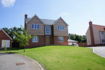4 bed new property for sale in Tenter Close, Hadleigh...