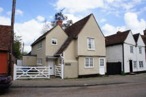 3 bedroom Cottage in The Street, Kersey...