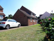 Detached house in Lister Road, Hadleigh...