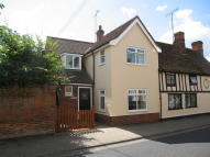 semi detached house in Benton Street, Hadleigh...