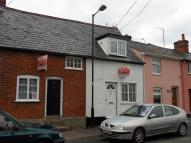 Terraced property to rent in Angel Street, Hadleigh...
