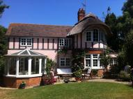 Detached home for sale in Burstall, Ipswich...