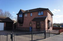 Detached property for sale in Bradfield Avenue...