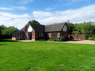 Detached Bungalow for sale in Highfields Boswell Lane...