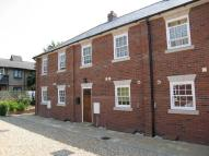 Edgehall Cottages Terraced house to rent