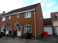 semi detached house to rent in Emmerson Way, Hadleigh...