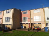 Terraced property for sale in Ansell Close, Hadleigh...