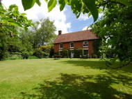 5 bedroom Detached home for sale in The Street, Whatfield...