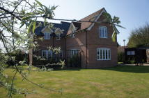 4 bed Detached house for sale in Ipswich Road, Elmsett...