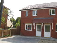 semi detached house in Lady Lane, Hadleigh...