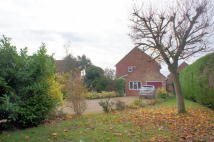 Detached home in Shearman Road, Hadleigh...