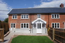 3 bedroom semi detached property for sale in Long Bessels, Hadleigh...