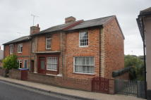 3 bed semi detached property for sale in Benton Street, Hadleigh...