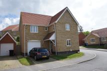 4 bed Detached property in Lambert Close, Hadleigh...