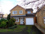 4 bed Detached property in Bourchier Close...