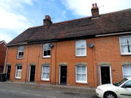 2 bed Terraced home in Angel Street, Hadleigh...
