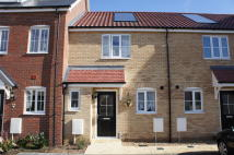 Terraced house for sale in Mary Clarke Close...