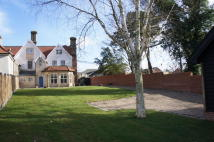semi detached home for sale in Market Place, Hadleigh...