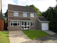 4 bed Detached house in Glanville Road, Hadleigh...
