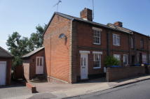 2 bed End of Terrace home for sale in Benton Street, Hadleigh...