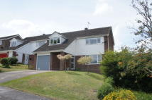 Detached home in Wentworth Close...