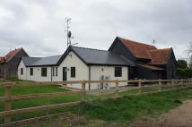 Barn Conversion for sale in Upper Street, Baylham...