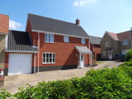 Link Detached House to rent in Emmerson Way, Hadleigh...