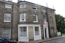 Apartment in Queen Street, Hadleigh...
