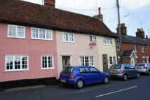 2 bed Terraced home to rent in Bridge Street, Hadleigh...