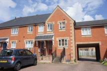 2 bed Terraced house to rent in Wilson Road, Hadleigh...