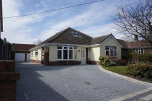 The Green Detached Bungalow for sale