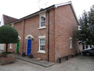 2 bed End of Terrace property in White Lion Court...