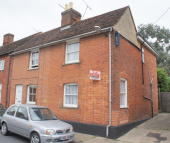 Terraced home to rent in Benton Street, Hadleigh