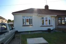 3 bedroom Semi-Detached Bungalow in Giffords Cross Avenue...
