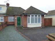 3 bedroom Semi-Detached Bungalow to rent in Kenwood Road, Corringham...