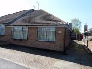 Semi-Detached Bungalow in Edith Way, Corringham...