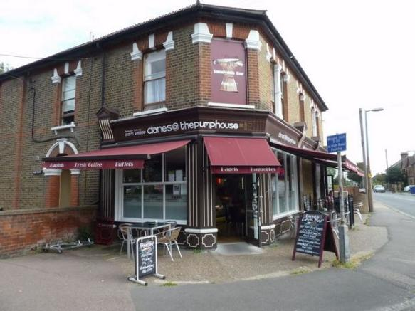 Commercial property for sale in Church Road, Corringham, Essex, SS17: http://www.rightmove.co.uk/commercial-property-for-sale/property-35876134.html