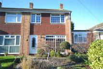 3 bed Detached house in Delius Way...
