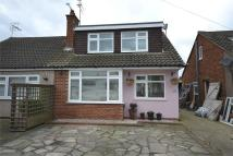 3 bed Chalet for sale in Birchwood Road...