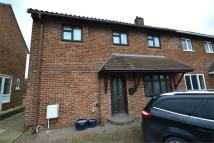 3 bed semi detached home in Giffords Cross Avenue...