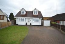 5 bed Chalet for sale in Laburnum Drive...