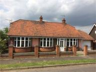 3 bed Detached Bungalow in Lampits Hill Avenue...