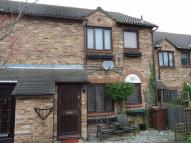 Terraced house to rent in St Johns Mews...