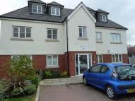 1 bedroom Flat in Parkview Place...