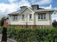 Scratton Court Flat to rent