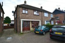 4 bedroom semi detached property for sale in Rodings Avenue...