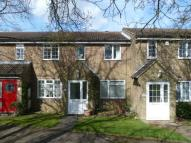 3 bed Terraced home in Harvest Ridge, Leybourne...